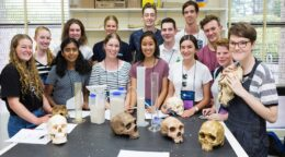 National Youth Science Forum changing young lives