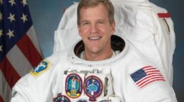 Why you should turn off your TV: astronauts, Everest and innovation