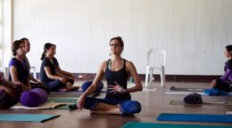 Meet the yoga innovator who is adapting an ancient practice for modern bodies