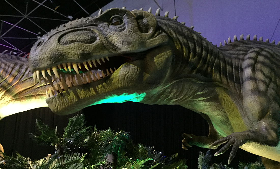 Discover dinosaurs from Australia and the world at Perth Convention Centre. Featuring everything you need to know about the Lost Creatures of Cretaceous.