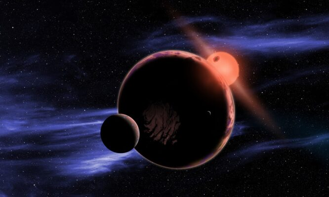 Searching for alien life on other moons