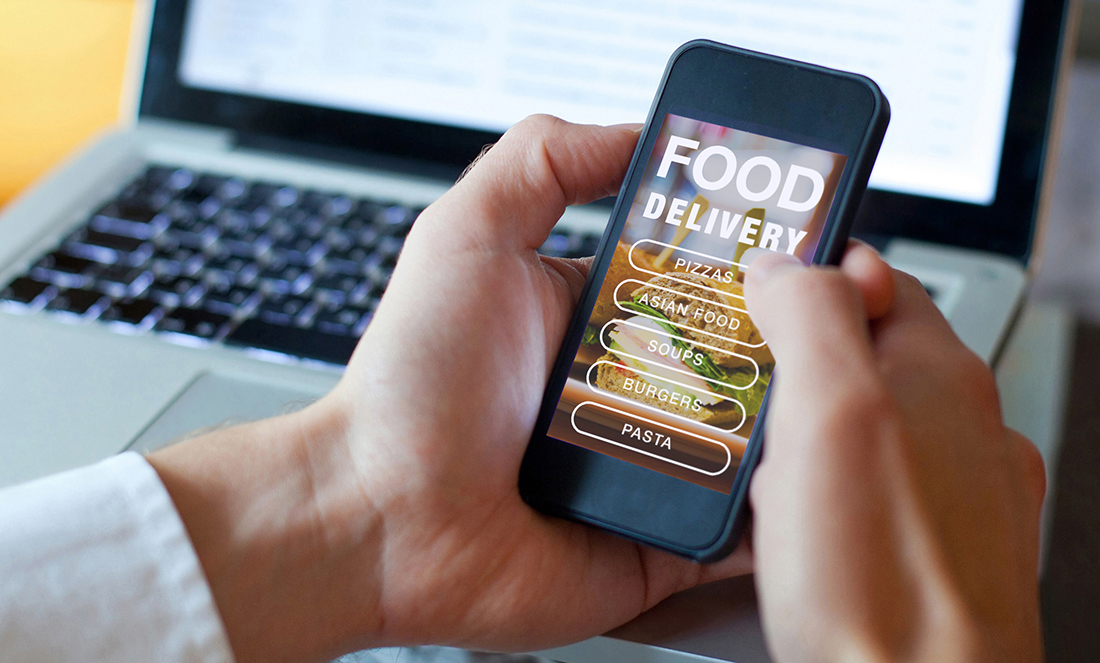 A recent report from Morgan Stanley revealed consumer behaviour in Perth towards food delivery apps such as Uber Eats.