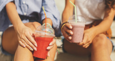 Since its launch in WA, Uber Eats has delivered 45,000 litres of smoothies and juices… .