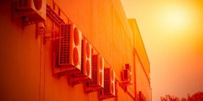 Finding better ways to cool down as the climate heats up