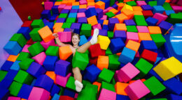 The very serious science behind the power of play