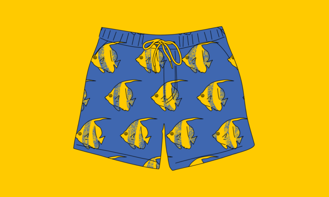 Summer Shorts: Can You Record A Podcast Underwater?