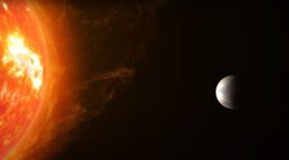 Fringe worlds: spotting a new planet from the suburbs of Perth
