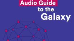 The Audio Guide to the Galaxy